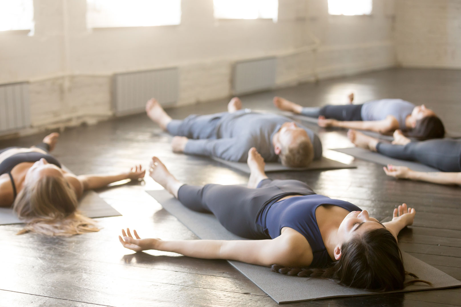 Joga Therapy